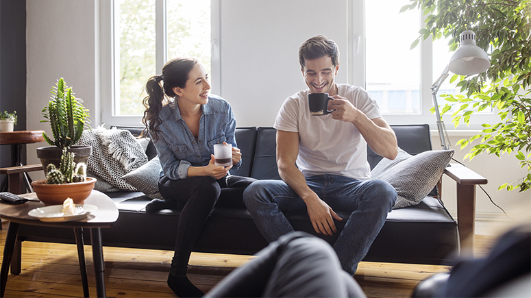 Liz O'Kane of Buyers Bootcamp on why apartments are often the best choice