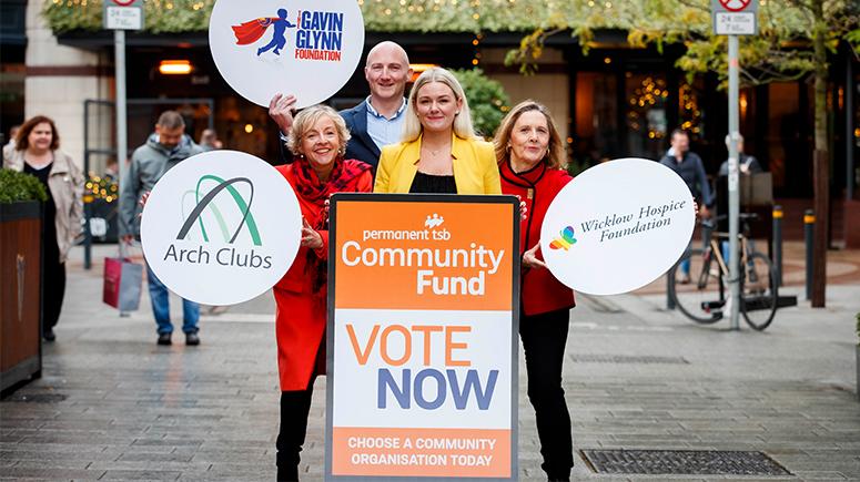 The permanent tsb Community Fund