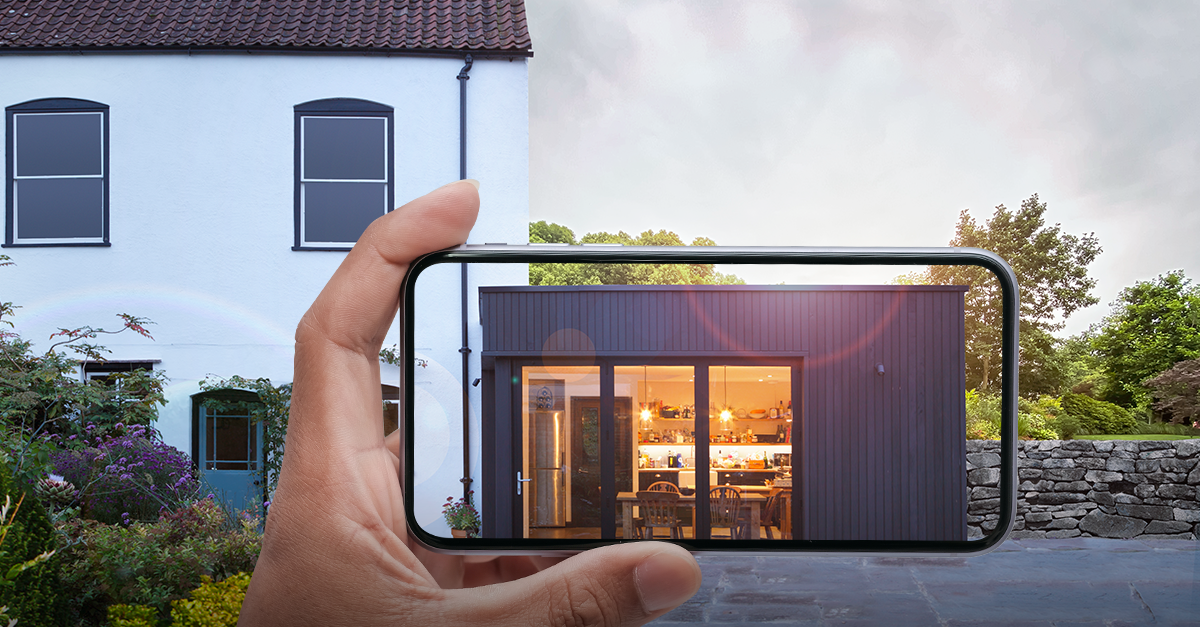 Make That Extension Achievable: A Step-By-Step Guide to Building on a Budget