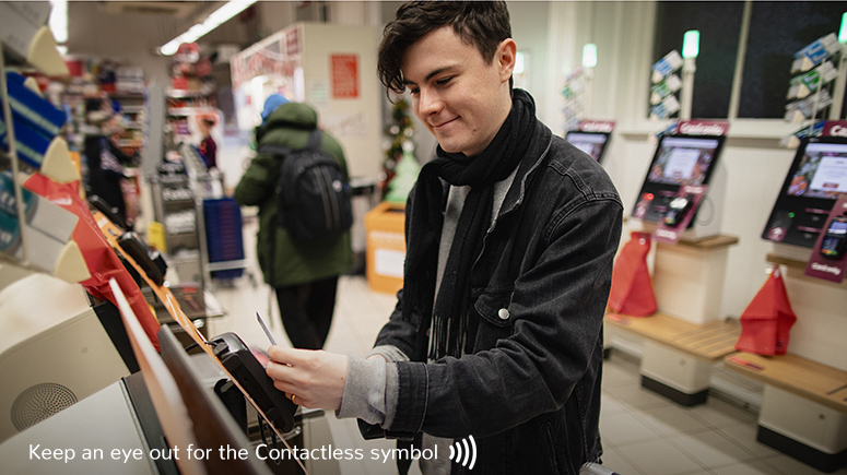 Contactless Payments – here's what you need to know