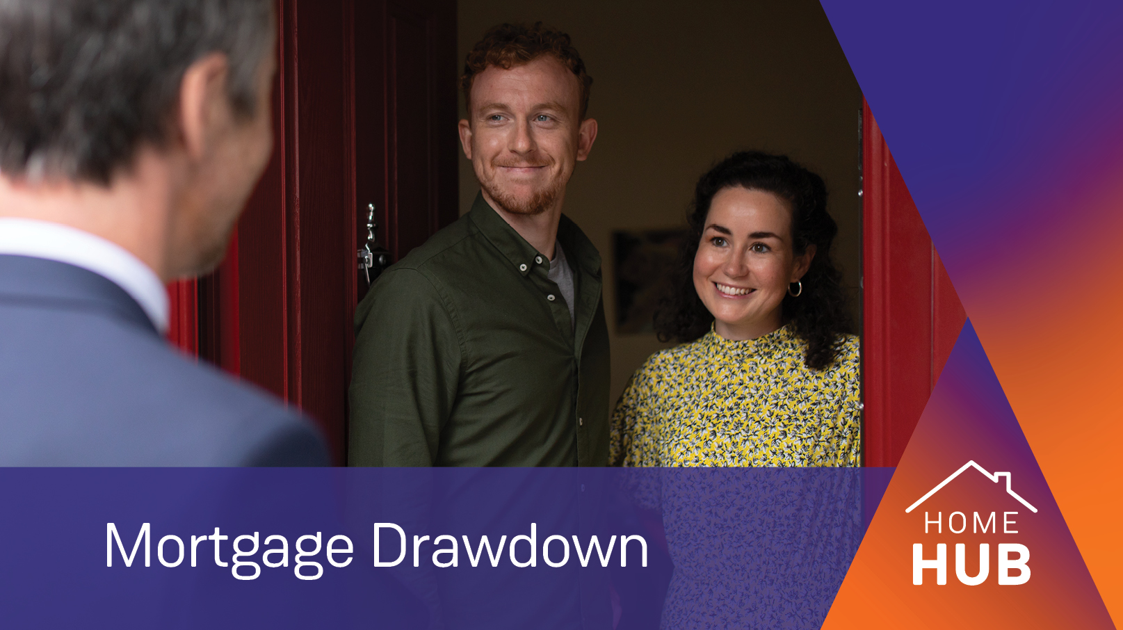 Mortgage Drawdown: Helping you move from Sale Agreed to Sold
