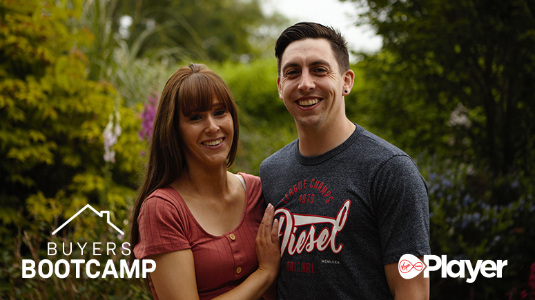 Episode 3 Buyers Bootcamp – Gavin and Aisling