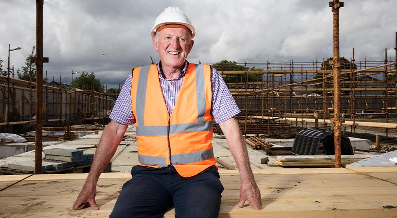 Changing Ireland: My Big Idea - Meet Hugh Brennan