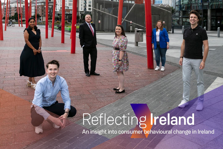 Reflecting Ireland – An insight into consumer behavioural change in Ireland