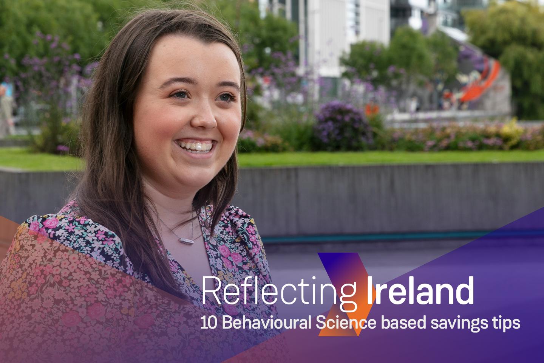 Savings hints & tips based on behavioural science