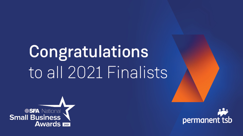 SFA National Small Business Awards - 2021 Finalists