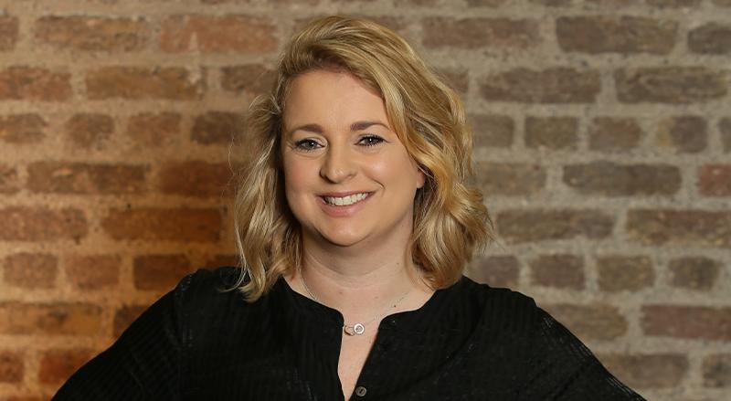 Changing Ireland: My Big Idea - Meet Tammy Darcy