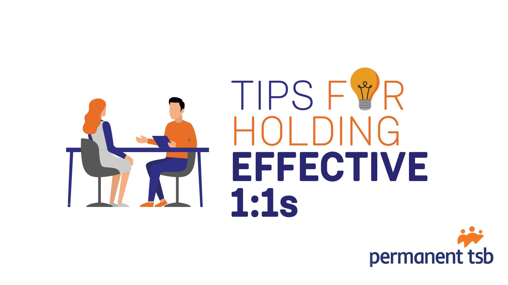 Tips for Effective 1:1s