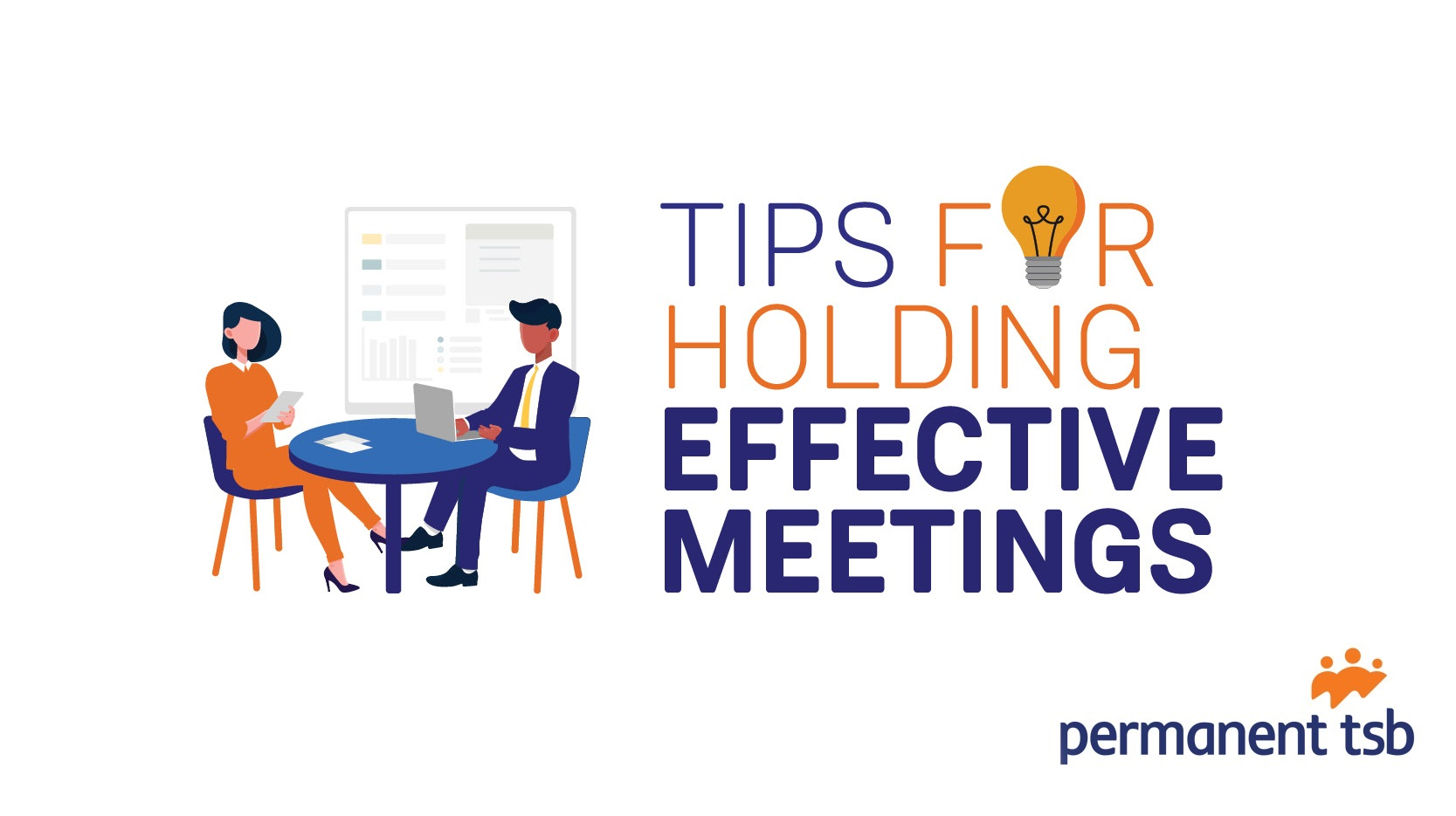 Tips for Holding Effective Meetings