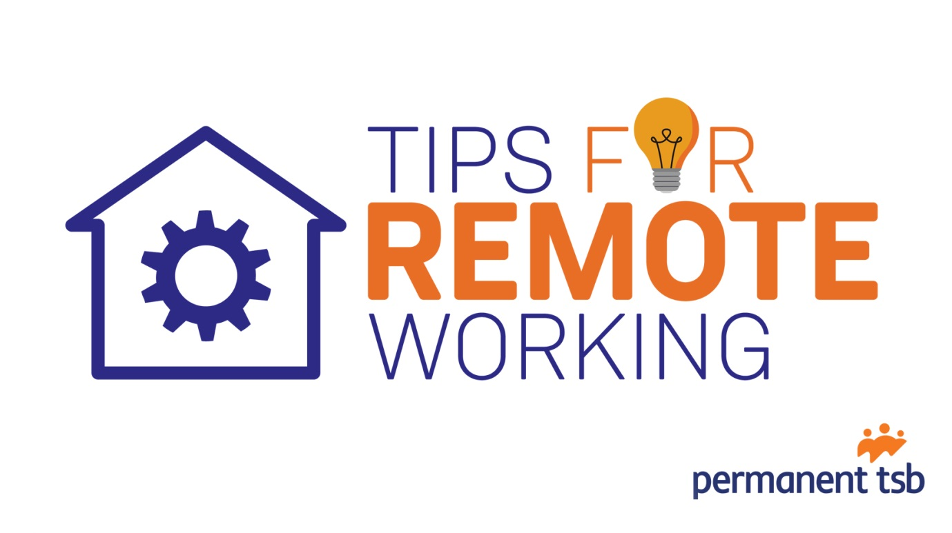 Tips for remote working