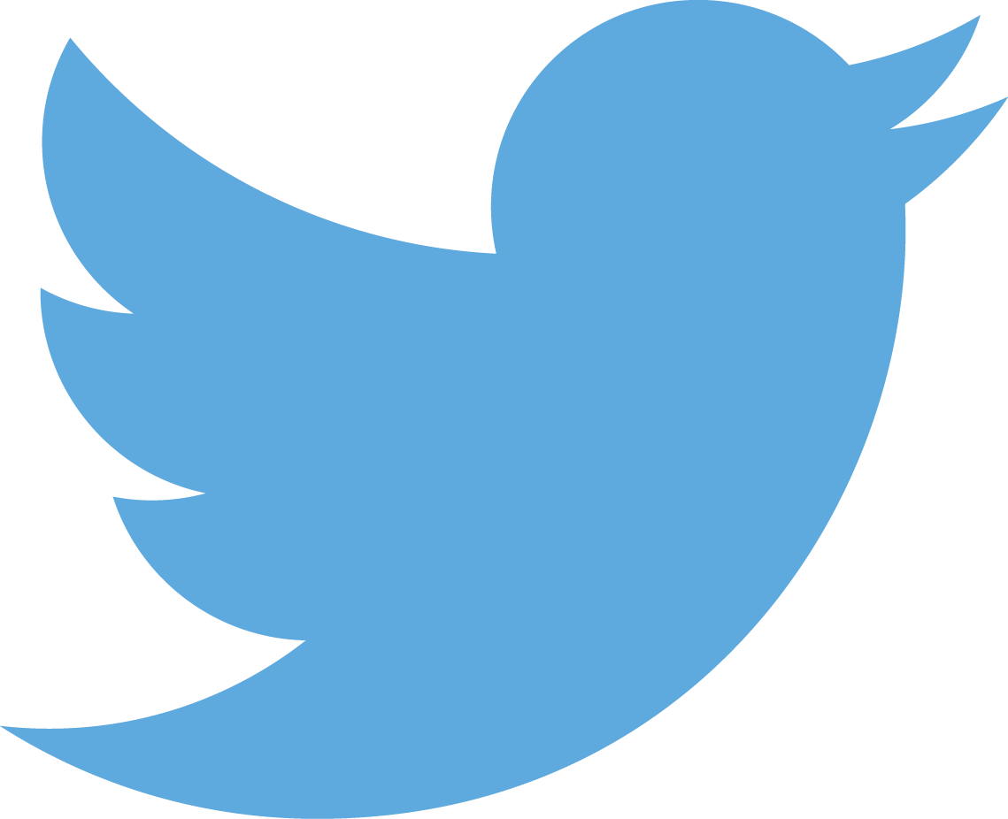 Twitter logo, click to be brought to the permanent tsb Twitter page.