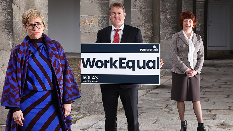 Work Equal Partnership - Supporting Gender Equality in the Workplace